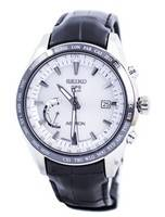 Seiko Astron GPS Solar do mundo tempo Japão feita relógio SSE093 SSE093J1 SSE093J masculino