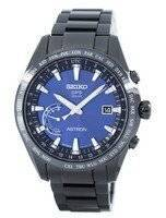 Seiko Astron Titanium GPS Solar World Time Japan Made SSE111 SSE111J1 SSE111J Men's Watch