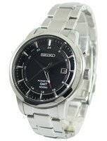 Seiko Kinetic GMT SUN033 SUN033P1 SUN033P Men's Watch