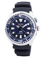 "Seiko Prospex Kinetic GMT Diver's ""PADI"" Edition SUN065 SUN065P1 SUN065P Men's Watch"