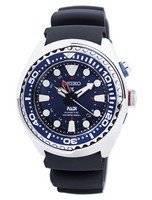 """Relógio Seiko Prospex Kinetic GMT Mergulhador """"PADI"""" Edição SUN065 SUN065P1 SUN065P Men"""