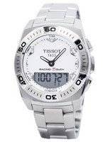 Tissot Racing Touch Analog Digital T002.520.11.031.00 T0025201103100 Men's Watch