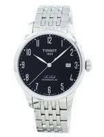 Tissot Le Locle Automático Powermatic 80 T006.407.11.052.00 T0064071105200 Men's Watch