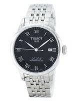 Tissot Le Locle Powermatic 80 Automatic T006.407.11.053.00 T0064071105300 Men's Watch