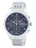 Tissot T-Classic Le Locle Valjoux Chronograph T006.414.11.053.00 T0064141105300 Men's Watch