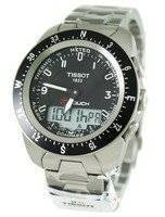 Tissot T-Touch Expert Pilot Analog-Digital T013.420.44.057.00 T0134204405700 Mens Watch