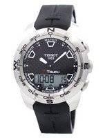 Tissot T-Touch Expert T013.420.47.201.00 T0134204720100 Men's Watch