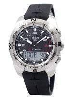 Tissot T-Touch Expert T013.420.47.202.00 T0134204720200 Men's Watch
