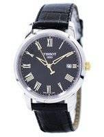 Relógio Tissot clássico sonho T033.410.26.053.01 T0334102605301 masculino