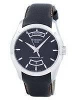 Tissot T-Classic Couturier Powermatic 80 T035.407.16.051.03 T0354071605103 Men's Watch