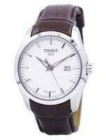 Tissot T-Trend Couturier Quartz T035.410.16.031.00 T0354101603100 Men's Watch