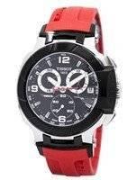 Tissot T-Race Chronograph T048.417.27.057.01 T0484172705701 Men's Watch
