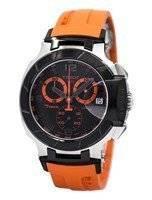 Tissot T-Race Chronograph T048.417.27.057.04 T0484172705704 Men's Watch