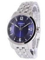 Tissot PRC 200 Quartz T055.410.11.047.00 T0554101104700 Men's Watch