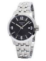 Tissot T-Sport PRC 200 Quartz Black Dial T055.410.11.057.00 T0554101105700 Men's Watch