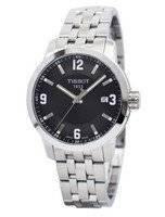 Relógio Tissot T-Sport PRC 200 Quartzo Preto T055.410.11.057.00 T0554101105700 Relógio Masculino