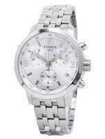 Tissot T-Sport PRC 200 Chronograph T055.417.11.037.00 T0554171103700 Men's Watch