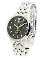 Cronógrafo Tissot T-Sport PRC 200 T055.417.11.057.00 T0554171105700 Relógio Masculino
