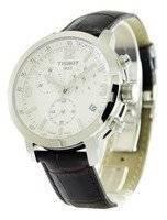 Tissot T-Sport PRC 200 Quartz Chronograph T055.417.16.017.01 T0554171601701 Men's Watch