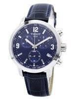 Tissot T-Sport PRC 200 Chronograph T055.417.16.047.00 T0554171604700 Men's Watch