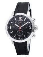 Cronógrafo Tissot T-Sport PRC 200 T055.417.17.057.00 T0554171705700 Relógio Masculino