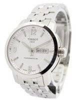 Tissot T-Sports PRC 200 Automatic T055.430.11.017.00 T0554301101700 Men's Watch