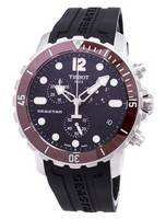 Tissot T-Sport Seastar 1000 Chronograph 300M T066.417.17.057.01 T0664171705701 Men's Watch