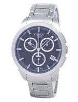 Tissot T-Sport Cronógrafo de Titânio de Quartzo T069.417.44.061.00 T0694174406100 Relógio Masculino