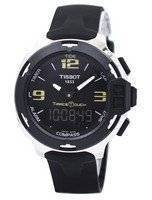 Tissot T-Race Touch Quartz T081.420.17.057.00 T0814201705700 Men's Watch