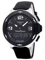 Relógio Tissot T-Race Touch Digital-Analógico T081.420.17.057.01 T0814201705701 Relógio Masculino