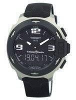 Tissot T-Race Touch Analog-Digital T081.420.97.057.01 T0814209705701 Men's Watch