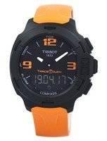 Tissot T-Race Touch Analog-Digital T081.420.97.057.02 T0814209705702 Men's Watch