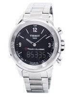 Tissot T-Touch Classic Analog-Digital T083.420.11.057.00 T0834201105700 Men's Watch