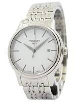 Tissot Carson Quartz T085.410.11.011.00 T0854101101100 Mens Watch