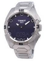 Relógio Tissot T-Touch Expert Solar T091.420.44.041.00 T0914204404100 Relógio Masculino Cronógrafo