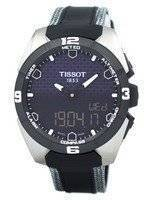 Tissot T-Touch Expert Solar Analog Digital T091.420.46.051.01 T0914204605101 Men's Watch