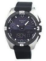 Tissot T-Touch Expert Solar Tony Parker T091.420.46.061.00 T0914204606100 Men's Watch