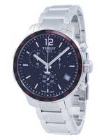 Tissot T-Sport Quickster Chronograph Quartz T095.417.11.057.00 T0954171105700 Men's Watch