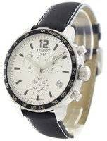 Tissot T-Sport Quickster T095.417.16.037.00 T0954171603700 Men's Watch