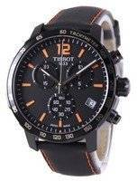 Tissot T-Sport Quickster Chronograph T095.417.36.057.00 T0954173605700 Men's Watch