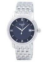 Tissot T-Classic Bridgeport Quartz T097.410.11.058.00 T0974101105800 Men's Watch