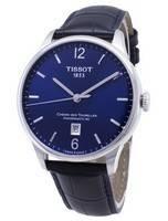Tissot T-Classic Powermatic 80 T099.407.16.047.00 T0994071604700 Relógio Automático para Homem Analógico