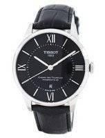 Tissot Chemin Des Tourelles Powermatic 80 Swiss Made T099.407.16.058.00 T0994071605800 Men's Watch