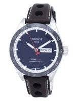 Tissot T-Sport PRS 516 Powermatic 80 Automatic T100.430.16.041.00 T1004301604100 Men's Watch