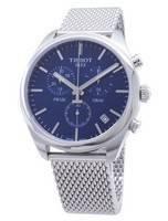 Relógio Tissot T-Classic PR 100 T101.417.11.041.00 T1014171104100 Relógio Masculino Cronógrafo