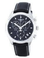 Cronógrafo de quartzo Tissot T-Classic PR100 T101.417.16.051.00 T1014171605100 Relógio Masculino
