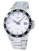 Tissot T-Sport V8 Swissmatic Automatic T106.407.11.031.00 T1064071103100 Men's Watch