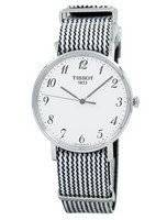 Tissot T-Classic Everytime Medium Quartz T109.410.18.032.00 T1094101803200 Unisex Watch