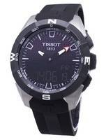 Tissot T-Touch Expert Solar II T110.420.47.051.01 T1104204705101 Quartz Men's Watch