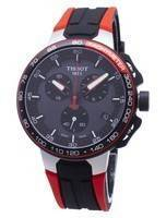 Tissot T-Sport T-Race Cycling T111.417.27.441.00 T1114172744100 Tachymeter Men's Watch